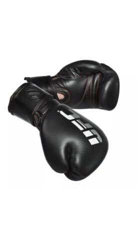 UFC Sparring Glove Leather Black 20oz New In Package Normally $129