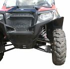 2008-2014 Polaris RZR 800 HDPE Fender Flares by MudBusters