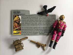 GI-JOE-1988-VOLTAR-DESTROS-GENERAL-w-FILE-CARD