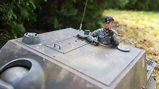 1:16 CP Modellbau, Kommandant für Sturmtiger, Elite