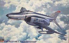 "Hasegawa 07208: 1/48 F-4E Phantom II ""30th Anniversary"""