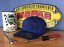 Color Embroidered Hellcat Head W// Redeye Flex-Fit Hat U Hat Size Thread Color