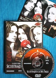 SECUESTRANDO-A-SRTA-TINGLE-2000-K-Holmes-Mirren-Pelicula-de-Culto