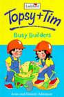 The Busy Builders: Busy Builders by Gareth Adamson, Jean Adamson (Hardback, 1997)