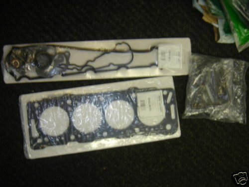 Synergie XSARA ZX ULYSSE 1.9 TD XUD head joint /& bolts