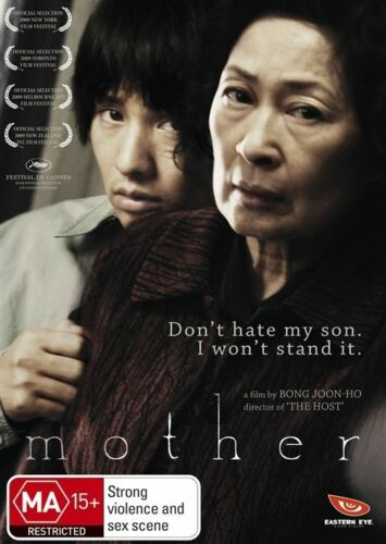 1 of 1 - Mother (DVD, 2010)