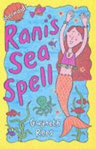 Very-Good-Rani-039-s-Sea-Spell-Mermaids-2-Rani-039-s-Sea-Spell-Vol-2-Paperback