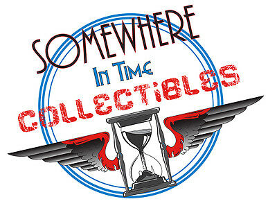 Somewhere in Time Collectibles 7702