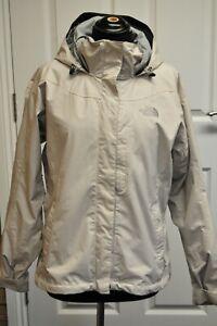 Women-039-s-The-North-Face-HyVent-Outdoor-Waterproof-Jacket-Coat-Size-M