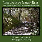 The Land of Green Eyes by Daniel Jr Ontengco Book Paperback Softback