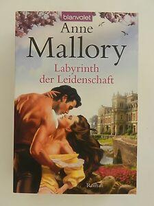 Anne-Mallory-Labyrinth-der-Leidenschaft-Historischer-Liebesroman-Blanvalet