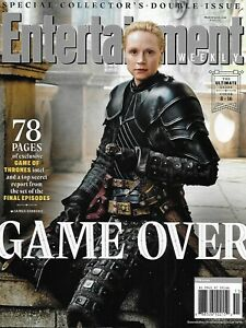 Entertainment-Weekly-Magazine-Game-Of-Thrones-Special-Collector-039-s-Issue-Cover-8