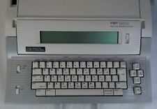 Smith Corona Pwp 12005n Personal Word Processortypewriter Withdisk Drive