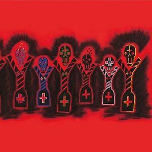 Cut-Hands-Festival-Of-The-Dead-NEW-2-x-12-034-VINYL-LP