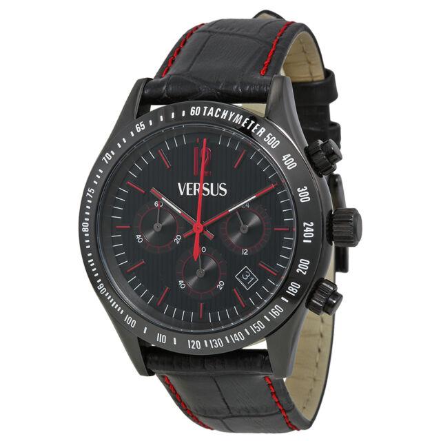 Versus by Versace SGC040012 Mens Cosmopolitan Watch