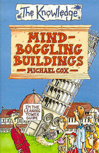 Cox-Michael-Mind-boggling-Buildings-Knowledge-Paperback-Very-Good-Book