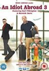 An Idiot Abroad - Series 3 - Complete (DVD, 2012)