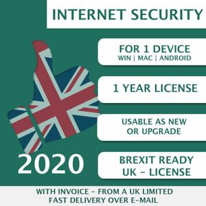 Kaspersky-Internet-Security-2020-1-PC-1-Device-1-User-KEY-ESD