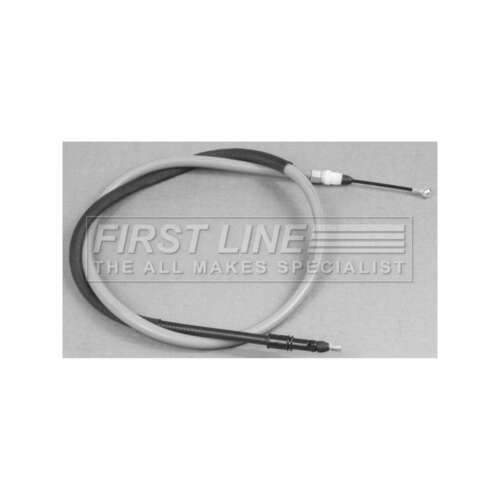 FKB3009 Genuine OE Quality First Line Left//Right Handbrake Cable