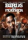 Birds of Feather 0814838013237 With Zaytoven DVD Region 1