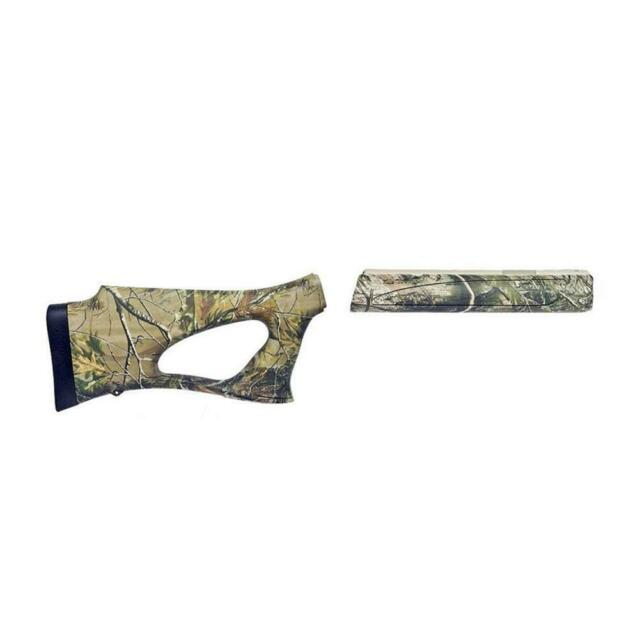 Remington 1100/11-87 ShurShot Synthetic Stock & Forend 12 Gauge - APG Camo  19550