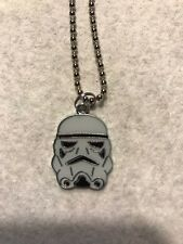 Handmade Star Wars Necklace