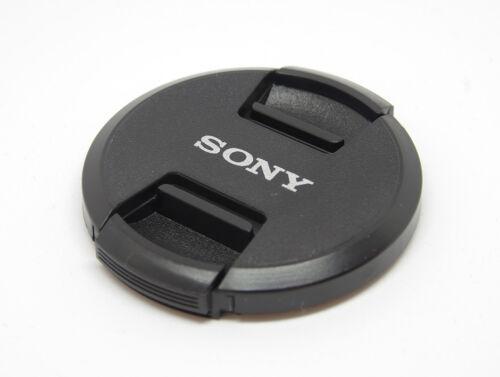 58 mm LC-58 Design Copriobiettivo per Sony lenti con filettatura del filtro 58 mm venditore del Regno Unito