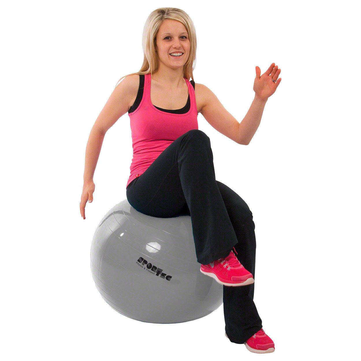 Gymnic Ballon de yoga gymnastique AVANTGARDE yoga de fitness büroball Fauteuil de bureau, 65 CM f51886