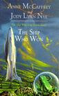 The Ship Who Won by Jody Lynn Nye, Anne McCaffrey (Paperback, 1995)
