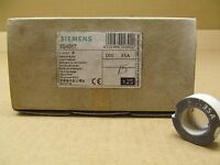 15 Siemens 5sh3-17 5sh317 Adapter Screw For Diazed Fuse Base 35a Box Of 15