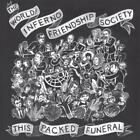 This Packed Funeral von The Inferno Frriendship Society,WORLD,The Inferno Friendship Society (2014)