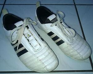 Adidas-ultra-3-Taekwondo-Schuhe-Gr-37