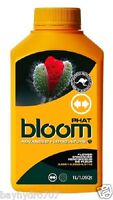 1l Bloom Phat Advanced Floriculture Yellow Bottle Nutrients Fertilizer $ Save $