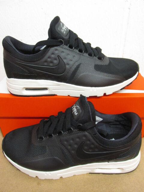 quality design a4116 dacda Nike Donna Air Max Zero Scarpe da Corsa 857661 002 Scarpe da Tennis