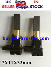 Carbon Brushes for Dyson + Holder assembly DC01 DC02 DC04 DC05 DC07 DC08 YDK G5