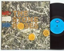 The Stone Roses            Same           OIS          Jive           NM # W