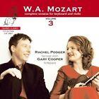 Violin Sonatas Vol 3 Rachel Podger Audio CD