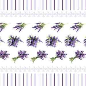 s l300 - Lavendel Tapete