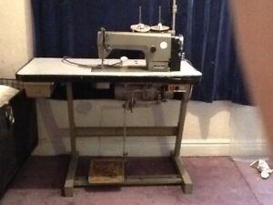 Brother-industries-ltd-sewing-machine-b755-MK-2-db2-b735-3