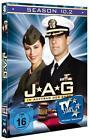 JAG - Im Auftrag der Ehre - Season 10.2 (2013)