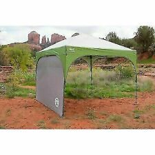 Instant Personal Canopy Ozark Trail 4 X 6 Red Outdoor