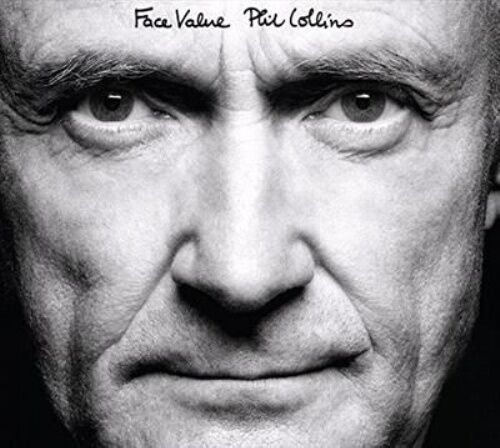 Face Value [Deluxe Edition] [Digipak] By Phil Collins (CD