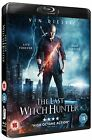 The Last Witch Hunter DVD 2015 VIN Diesel 7th March