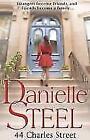 44 Charles Street von Danielle Steel (2012, Taschenbuch)