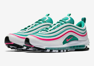 best service cacbf bbad9 Details about 2018 Nike Air Max 97 South Beach Miami Easter OG QS  921826-102 Size 8-13