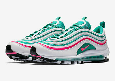 2018 Nike Air Max 97 South Beach Miami Easter OG QS 921826 102 Size 8 13 | eBay
