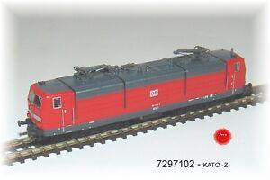 Noch- Rokuhan 7297102 - E-Lok Epoch V Deutsche Bahn Ag, Traffic Red Z Gauge