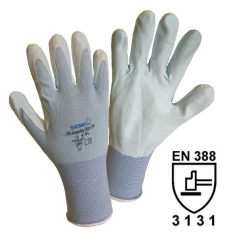 protección finamente truco mano zapato Showa 265 jardín guantes