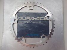 Vintage NOS Shimano DURA ACE 42t Chainring 4 Colnago Bianchi MINT RARE