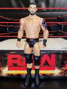 Wade-Barrett-Mattel-Basic-Series-WWE-Wrestling-Figure